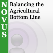 Balancing the Agricultural Bottom Line