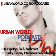 Urbanworld UKstreetsounds Exclusive podcasts