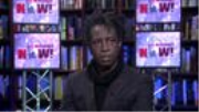"VIDEO: Spoken Word Artist Saul Williams Extended Interview on His New Album, ""MartyrLoserKing"""