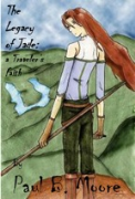 The Legacy of Jade: A Traveler's Faith - A free audiobook by Paul B. Moore