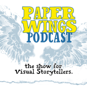 Paper Wings Podcast