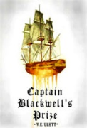 Captain Blackwell's Prize - A free audiobook by V.E. Ulett