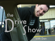 The Drive Show with Dan