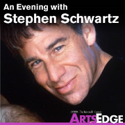 An Evening with Stephen Schwartz