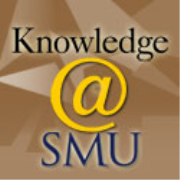 Knowledge@SMU Audio Articles