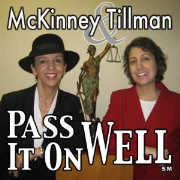 Ep. 5: Powers of Attorney, Part 2