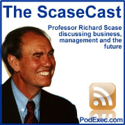 The ScaseCast