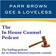 In-House Counsel Podcast