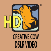 Creative COW DSLR Video Podcast (HD)