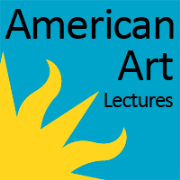Smithsonian American Art Museum Lectures and Symposia