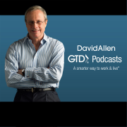 David Allen Company Podcast
