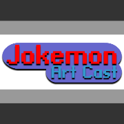 The Jokemon Art Cast