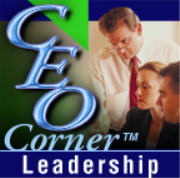 CEO Corner ™ Business Leadership Edition