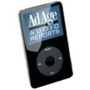 Ad Age Audio Reports