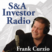 Ep 360 Frankly Speaking: FB, Gold, SYF, GE and a Loan Crisis or Not