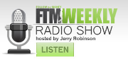 Follow the Money Weekly Radio Show