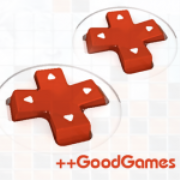 ++Good Games (Double Plus Good Games) Podcast