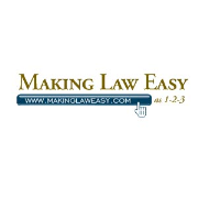 Making Law Easy Show