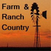 Farm And Ranch Country