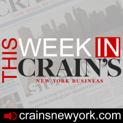 This Week in Crain's New York