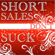 Short Sales Dont Suck » podcast
