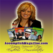 Accomplish Radio | Blog Talk Radio Feed