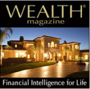 Wealth Magazine Podcast