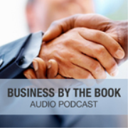 Business by the Book Audio Podcast (mp3)