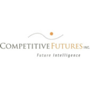 Eric Garland's Competitive Futures Podcast