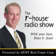 The r-house Radio Show