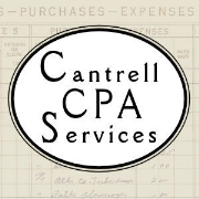 Cantrell CPA Services