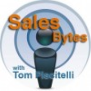 Tom Piscitelli's Sales Bytes