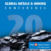 2011 Global Metals & Mining Conference