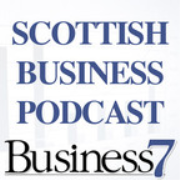 Scottish Business Podcast from Business7 (mp3)