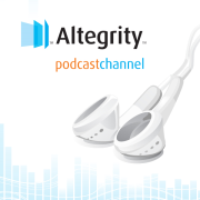 Altegrity Podcast Channel