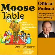 Moose on the Table: Official Podcast