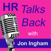 HR Talks Back | Blog Talk Radio Feed