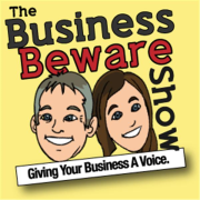 The Business Beware Show | Blog Talk Radio Feed