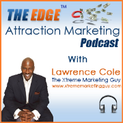 The Xtreme Marketing Edge Podcast