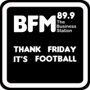 BFM :: Thank Friday It's Football