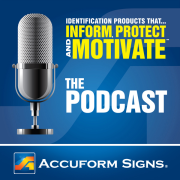 Accuform Podcast