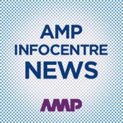 AMP InfoCentre - English News