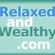 Relaxed and Wealthy