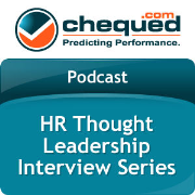 Ed Schein - Chequed.com HR Thought Leader Series