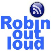Robin Out Loud