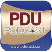 The Free PDU Podcast™