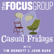The Focus Group: Casual Fridays