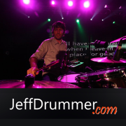 Build Your Business - From The Inside Out Podcast - With Jeff Jones, Drummer for Big Daddy Weave