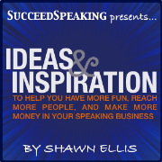 Succeed Speaking Podcast