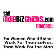 The Indie Biz Chicks Podcast